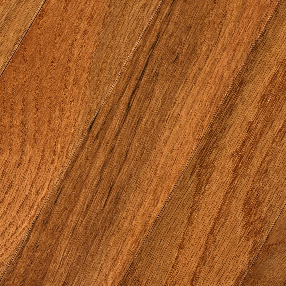 Bruce Dundee Strip Gunstock Brucb211 Solid Hardwood Flooring