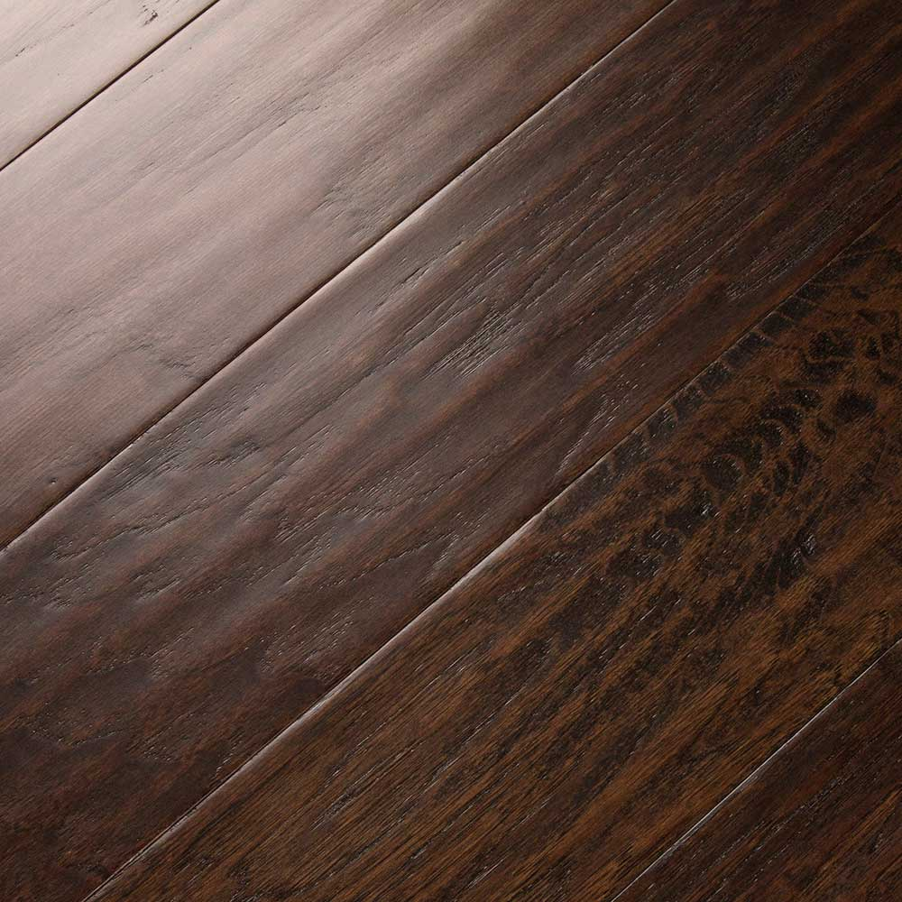Bruce Frontier Brush Tumbleweed Brueel5204a Engineered Hardwood Flooring