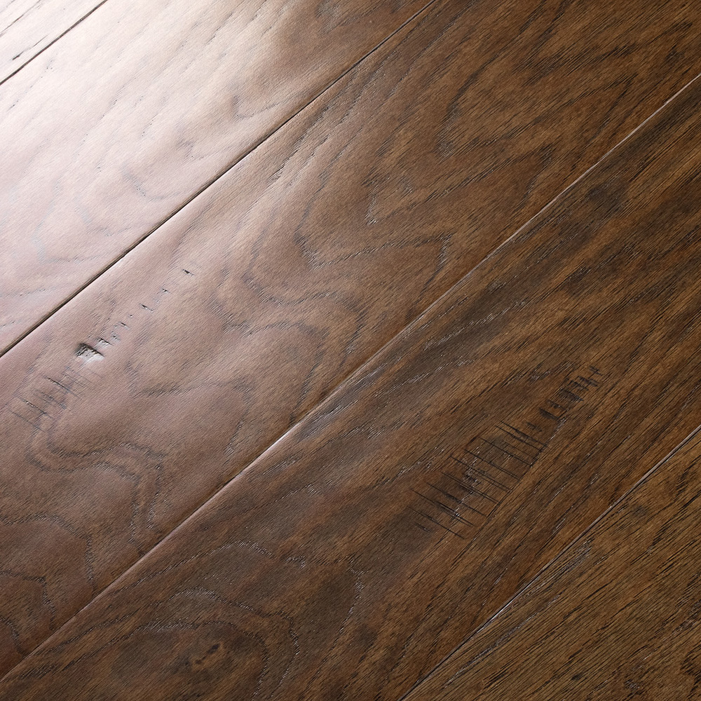 Bruce Frontier Brush Sahara Sand Brueel5205a Engineered Hardwood Flooring