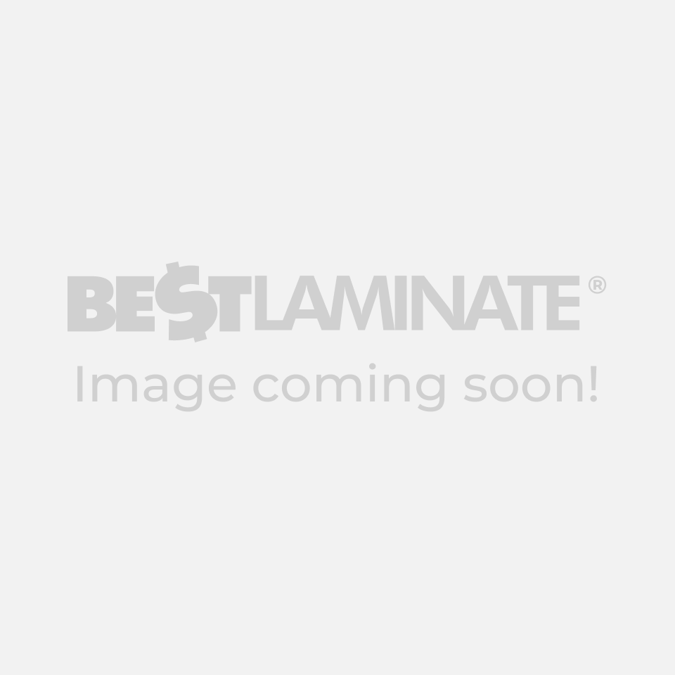 Timeless Designs Wirebrushed Collection Gunstock CS13014 Laminate Flooring + Attached Pad
