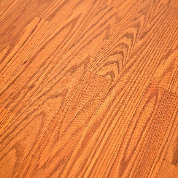 Quick Step Naturetek Home Sound Butterscotch Oak Sfs023 Laminate